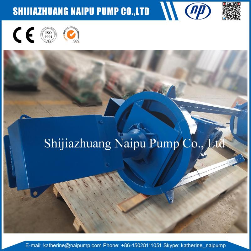 Froth Slurry Pump