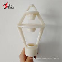 boquilla de pulverización de torre de refrigeración de gran tamaño tres