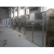 Máquina de secado / secado de ciclo de aire caliente
