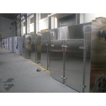 Tunnel Drying Oven/Drying Machine