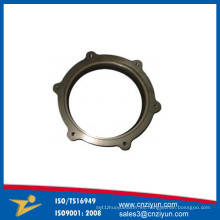 Piezas de metal de fundición de aleación de aluminio personalizadas