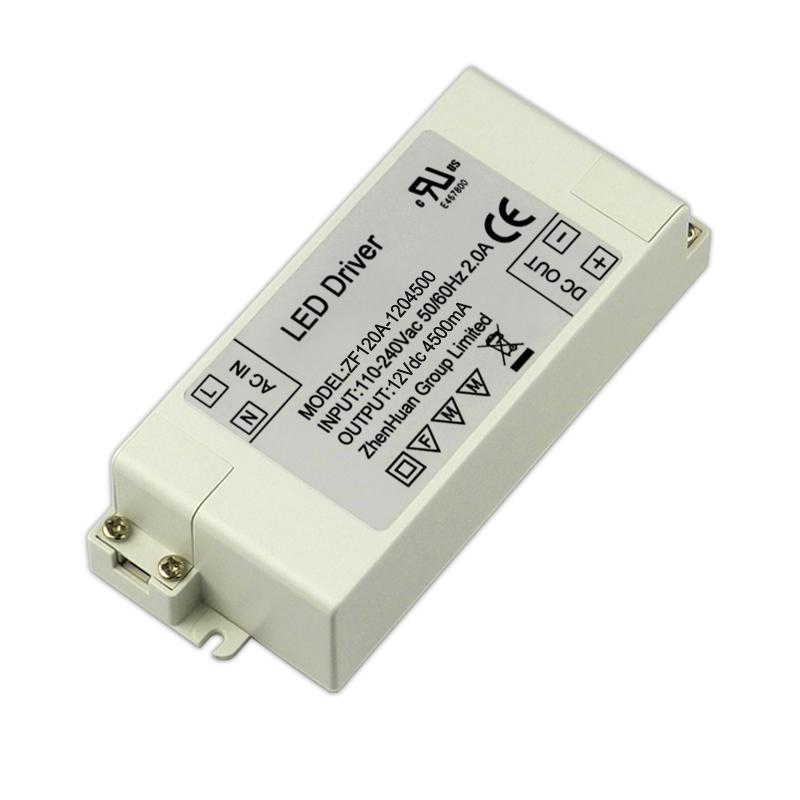 12V 4.5A LED Driver