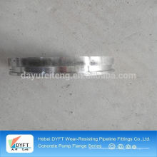 стандарт ASTM а182 f316l проставляет нержавеющей стали шеи сварки фланец