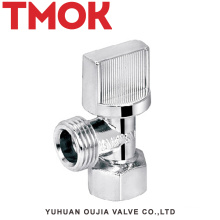 brass new coming ppr needle type angle valve