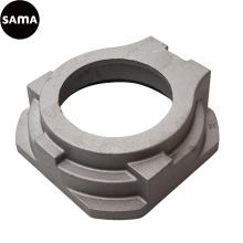 Carcaça do ferro da maquinaria de construção do OEM