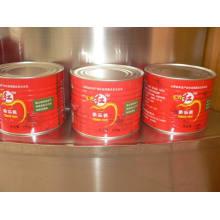 2,2 кг * 6 28% -30% Консервированная томатная паста