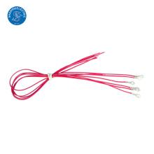 Harnais de fil d'équipement médical électrique