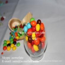 Оптовые поставщики шоколада Красочные шоколадные бобы