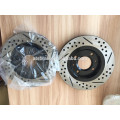 Роторный ротор диска 4246B1