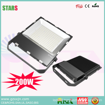 LED Lighting of 200W LED Flood Lighting Outdoor Gymnasium Replace 800W High Pressure Sodium Lamp Floodlight