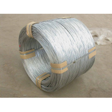 Cable de hierro Galvnized (BWG36-BWG8)