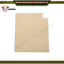 China wholesale ISO9001:2008 army armor plate