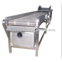 vegetable&fruit net belt conveyor