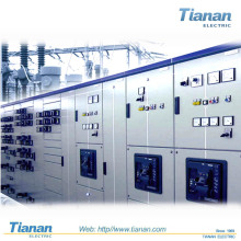 Secundário-Aparelhagem-Baixa-tensão-Air-Insulated-Power-Distribution