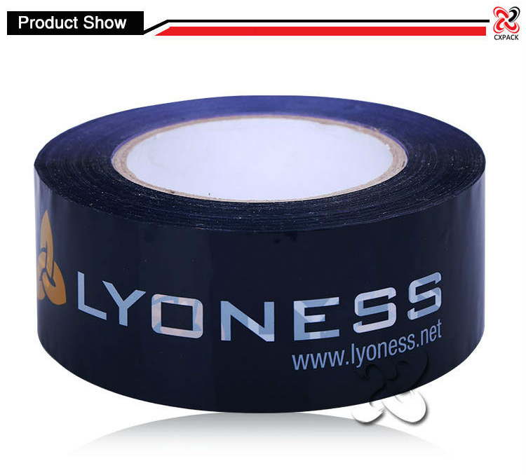 Custom Printed Vinyl Tape