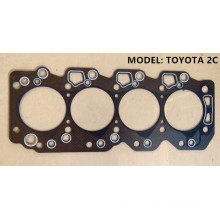 Joints de culasse Joint pour Toyota 2c