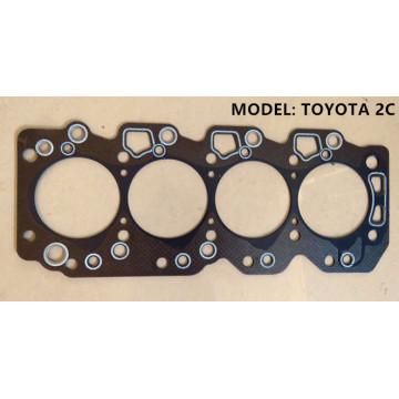 Junta de juntas de culata para Toyota 2c