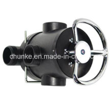 Chunke Digital Fleck Valve/Runxin Valves for Water Treatment