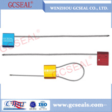 Gold Supplier Custom 5.0mm cable container seal