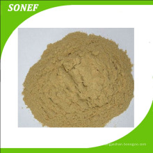 Amino Acid Fertilizer Source From Plant