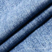 Popular Algodão Spandex Tecido Denim de Jeans