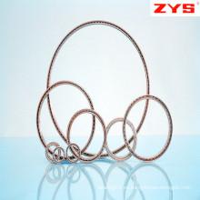 China Fabricante de alta calidad Zys Thin Section Bearing
