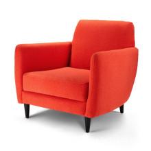 Single Sofa Chair Modern Sofa (CHANGCHUN)