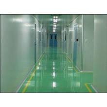 Revestimento de plástico líquido de revestimento de resina epóxi para pintura de parede primer HMP2788A / HMP2788B