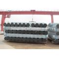 Цена за тонну оцинкованной сварной стали с высоким качеством