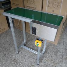 Bande transporteuse modulaire en PVC à vendre