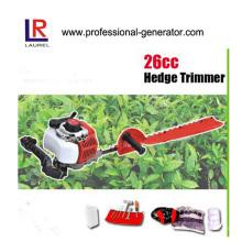25.4cc Allgemeine einfache Handheld Power Hedge Benzin Heckenscheren