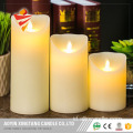 Baterai Flameless Votive Candle LED Flickering Lilin