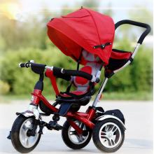 All kinds of push Baby Tricycle for Kids