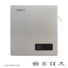 Tankless мгновенного горячей воды нагреватель ЖК-панель высокого конец водонагреватель настенный