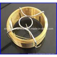 0.1kg/Coil Small Coil Wire for Supermarket