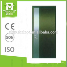 popular hot sale apartment fire -proof rated door from china supplier