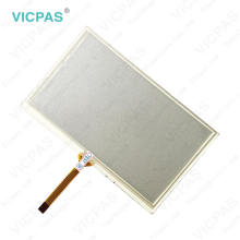AMT98585 AMT-98585 Touch Screen Glass per DMC