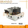 Bloc d'électrovanne de suspension pneumatique VU2 Accuair
