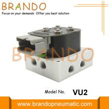 Блок электромагнитных клапанов пневматической подвески VU2 Accuair