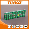 Heavy Duty Battery R6 used in toys 60pcs/box OEM AA/AAA hot selling with good price and best quality