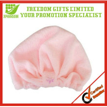 Customized Logo Printed Shower Cap