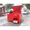 Le plus nouveau poêle à bois de charbon de bois de conception unique avec le four à vendre
