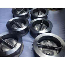 Stainless Steel Wafer Check Valve (H76H)