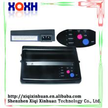 Kits de cuerpo de alta calidad balck color Tattoo Thermal Copier, máquinas de bordado máquina de transferencia de suministro