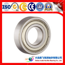 A&F Electric Motor Bearing 6203zz Deep Groove Ball Bearing 6203 Motorcycle Bearing