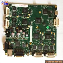 Умный свет дистанционного управления для агрегата с пластичной прессформы впрыски делая транспортер для монтажа чайник агрегата PCB