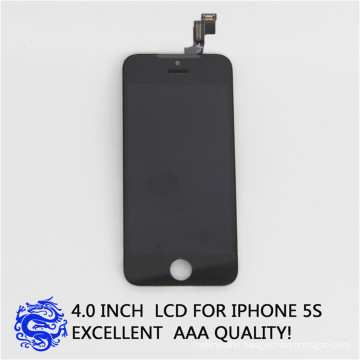 Hot! OEM Original LCD Display for iPhone 5s Mobile Phone LCD for iPhone 5s with Touch Screen