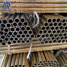 ASTM B111 C68700 Copper Alloy Tube Brass Tube