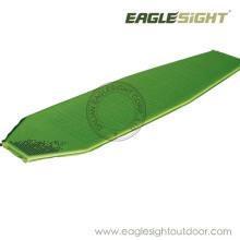 Tapis d'air gonflable pour randonnée / utilisation extérieure