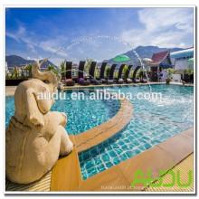 Audu Tailândia Sunny Hotel Project Rattan Beach Chair